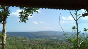 Pemandangan-dari-Candi-Ijo